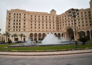 Ritz Carlton Riyadh to reopen after holding royals in purge