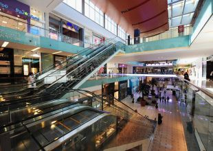 Over 35 million visitors at Emaar Malls in Q1
