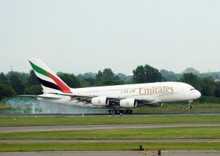 Emirates investigating missed NYC landing approach