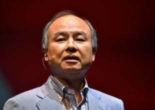 Saudi purge could mean more SoftBank investments