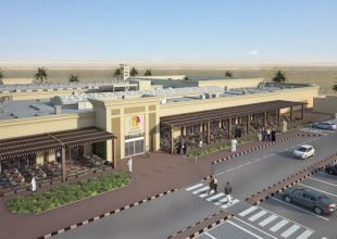 Extension of Sharjah mall set for Q1 2018 completion