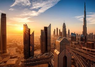 Dubai real estate deals exceed $30bn in H1