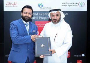 Dubai Land Department pens agreement to woo Indian investors