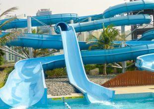 Sharjah invests extra $27m in amusement, water park