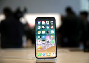 Apple is said to plan giant iPhone and a lower-priced model