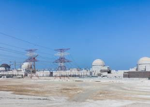 ENEC says testing to start on UAE's third nuclear reactor