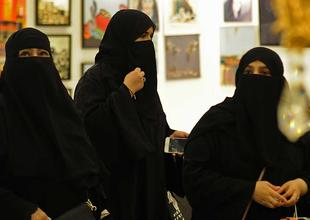 Saudi women paid up to 56% less