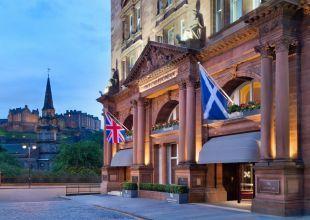 Unit of Abu Dhabi's Lulu buys Edinburgh hotel in $120m deal