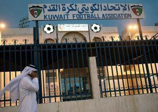 Kuwait football chief welcomes FIFA re-entry process