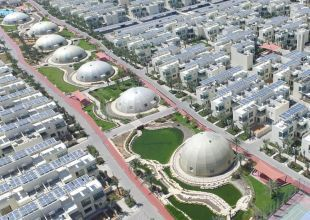 RTA inks deal for driverless vehicle network in Dubai Sustainable City