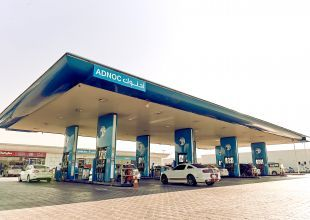 ADNOC says to debut in Dubai, Saudi Arabia with service stations