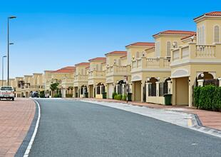 Dubai's mid-market real estate strong in Q1, report shows