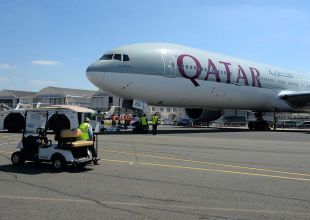 Qatar agree to disclosures to resolve US Airline dispute: US officials