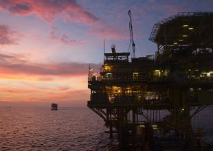 Austria's OMV, ADNOC said to sign offshore oil deal this month