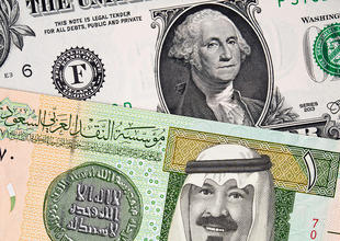 Saudi Arabia's foreign assets fall most in July for over 2 years