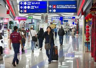 Ramadan impact lowers passenger numbers at Dubai's DXB