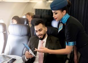 Kuwait's Jazeera Airways launches discount on Business Class seats