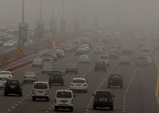 Over 500 accidents due to heavy fog, say Dubai Police