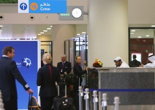 Dubai World Central sees 26% surge in Q3 passenger traffic