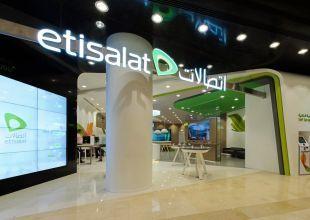 Abu Dhabi's Etisalat plans $2bn buyback