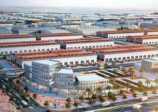 Retail giant Lulu plans $81m logistics hub in Dubai