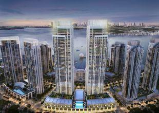 Emaar Development's revenue soars on Dubai property sales