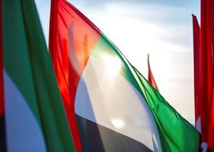 Abu Dhabi municipality calls for more pride in the UAE flag