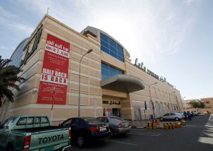 UAE retail giant says to invest $500m in Egyptian expansion