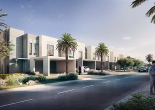 Emaar launches sales of new townhouses in Dubai South