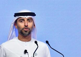 UAE says oil producers to review cuts impact in April