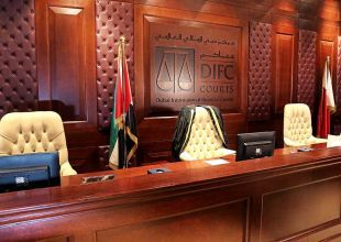 DIFC Courts sees 34% surge in small claims cases