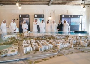 Aldar, Emaar merger ruled out for now, says chairman