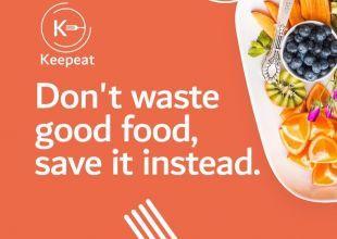 New cheap food app aims to cut Dubai waste