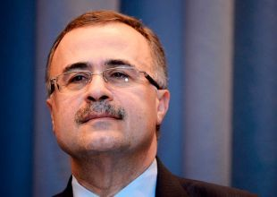 Aramco, Total ink deal for giant $9bn Saudi petchems complex