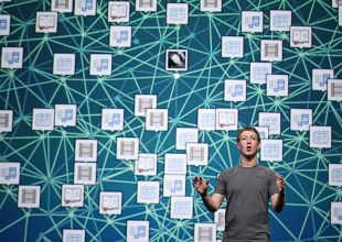 Facebook at 15: a titan with grown-up woes