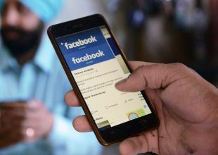 Facebook paid contractors to transcribe user audio files