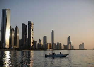Abu Dhabi office market continues to see downsizing pressures in Q1