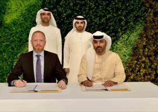 Telco du inks deal for smart project in Ajman