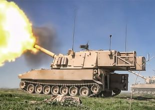 US to update Saudi artillery in $1.31bn deal