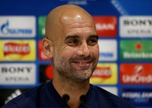 Guardiola signs new deal to remain at Abu Dhabi's Man City until 2021