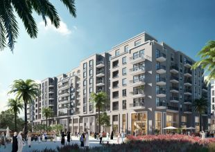 Developer launches sales of Sharjah island homes