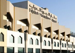 Firm hired for Fujairah Int'l Airport expansion project