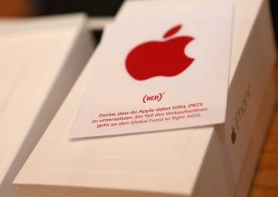 Apple becomes first private company to be worth $1trn