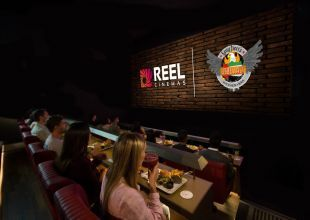 Reel deal: is this the world's most luxurious cinema experience?