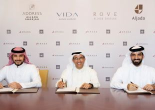 ARADA, Emaar ink deal to launch new hotels in Sharjah