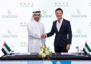 Rove hotel brand plans debut in Ras Al Khaimah