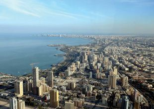 How changes in Kuwait are beginning to pay off