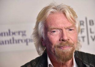 Sir Richard Branson to headline Dubai retail summit in 2019