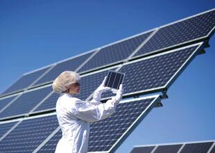 Swiss power firm part of Dubai clean energy project