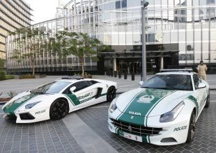 Over 457,000 Dubai motorists benefit from new traffic fine discounts